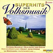Superhits dr Volksmusik by Various Artists