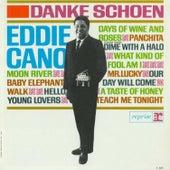 Danke Schoen by Eddie Cano