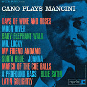 Cano Plays Mancini by Eddie Cano