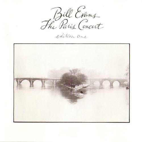 The Paris Concert, Edition 1 by Bill Evans