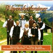 Aus Oberkrain kommt die Musik by Various Artists