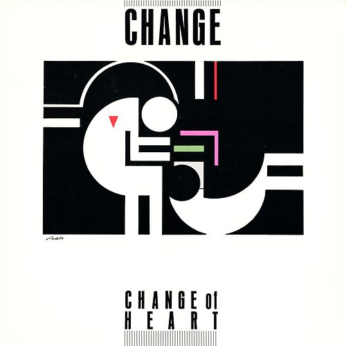 Change Of Heart by Change