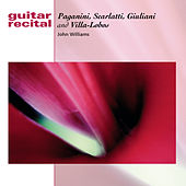 Guitar Recital by John Williams