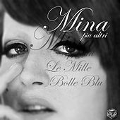 Mina: le mille bolle blu, Vol. 9 by Various Artists