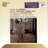 Ballet Music by Philadelphia Orchestra