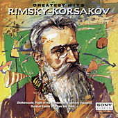 Greatest Hits: Rimsky- Korsakov by Various Artists
