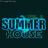Summer House, Vol. 9 - EP by Various Artists
