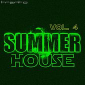 Summer House, Vol. 4 - EP by Various Artists