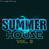 Summer House, Vol. 8 - EP by Various Artists
