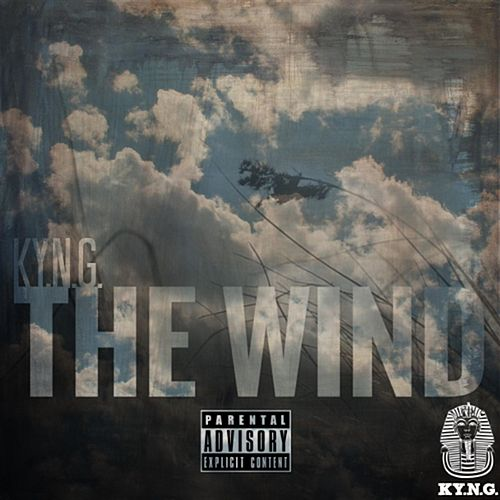 The Wind by Kyng