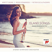 Island Songs by Various Artists