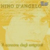 A canzone degli emigranti by Nino D'Angelo