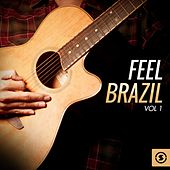 Feel Brazil, Vol. 1 by Various Artists