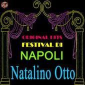 Original Hits Festival di Napoli: Natalino Otto by Natalino Otto