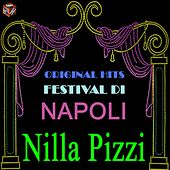 Original Hits Festival di Napoli: Nilla Pizzi by Nilla Pizzi