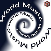 World Music Festival, Vol. 1 by Various Artists