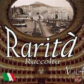 Rarità raccolta, Vol. 4 by Various Artists