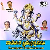 Kaanipaka Brahmostavam by Various Artists
