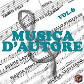 Musica d'autore, Vol. 6 by Various Artists
