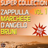 Super Collection, Vol. 1 by Various Artists