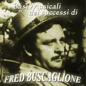 Basi musicali Fred Buscaglione by Fred Buscaglione