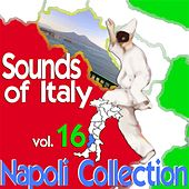Sounds of Italy: Napoli Collection, Vol. 16 by Various Artists