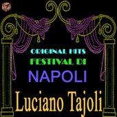 Original Hits Festival di Napoli: Luciano Tajoli by Luciano Tajoli