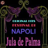 Original Hits Festival di Napoli: Jula de Palma by Jula De Palma