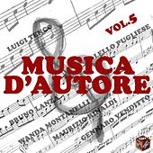 Musica d'autore, Vol. 5 by Various Artists