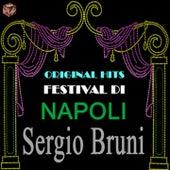 Original Hits Festival di Napoli: Sergio Bruni by Sergio Bruni