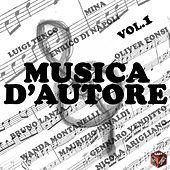 Musica d'autore, Vol. 1 by Various Artists