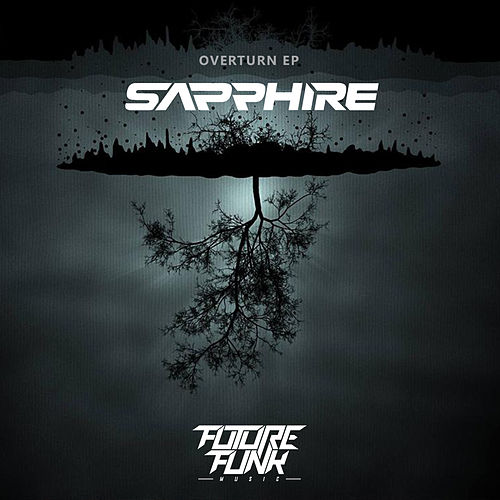 Overturn EP by Sapphire