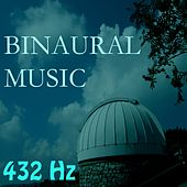 Binaural Music, Vol. 1 by 432 Hz