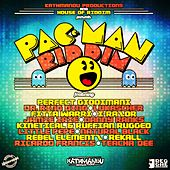 Pac Man Riddim by Various Artists