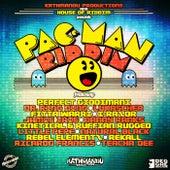 Pac Man Riddim by Various Artists
