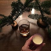 Bourbon in My Eggnog by Jones Street Station