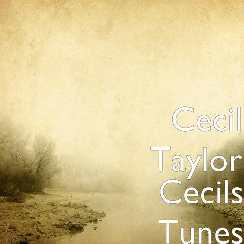 Cecils Tunes by Cecil Taylor