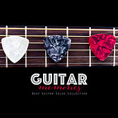 Guitar Memories (Best Guitar Solos Collection) by Various Artists