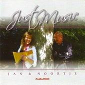 Just Music by Noortje van Middelkoop