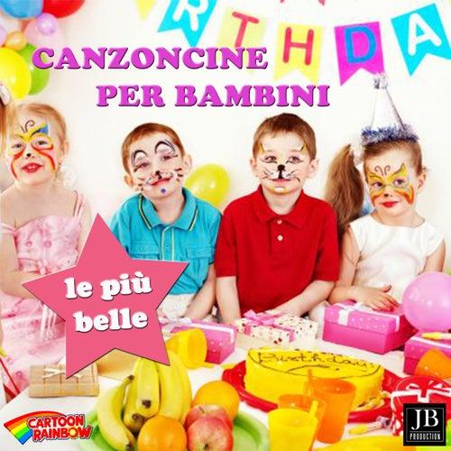 Canzoncine per bambini (Tributo allo zecchino d'oro) by Rainbow Cartoon