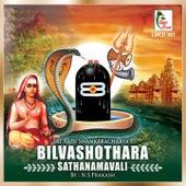 Bilvashothara Sathanamavali by N.S. Prakash