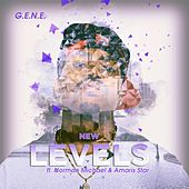 New Levels (feat. Norman Michael & Amaris Star) by G.E.N.E