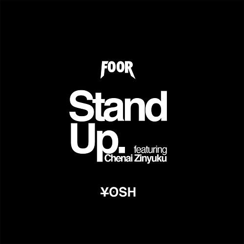 Stand Up by FooR
