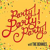 Party! Party! Party! by The Bennies