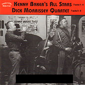 Kenny Baker's All Stars and Dick Morrissey Quartet by Various Artists