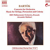 Concerto for Orchestra by Bela Bartok