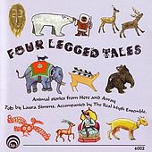 Four Legged Tales by Laura Simms