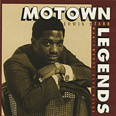 Motown Legends: War - Twenty Five Miles by Edwin Starr