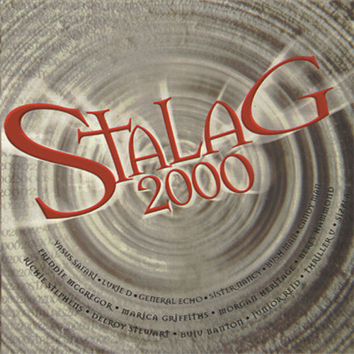 Stalag 2000 by Various Artists