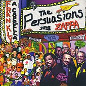 Frankly A Cappella by The Persuasions